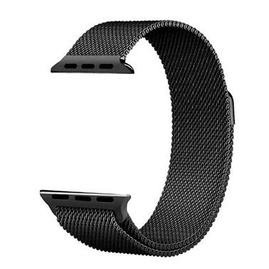 Lopard Watch 40mm Kayış KRD-01 Metal Milanese Çelik Kordon Altın